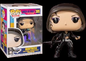 Funko Pop! Birds of Prey: Huntress #305