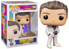 Funko Pop! Birds of Prey: Roman Sionis #306