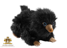 Fantastic Beasts: Baby Niffler Plush Black