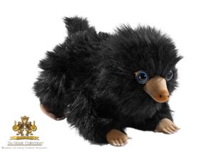 Fantastic Beasts: Baby Niffler Plush Black
