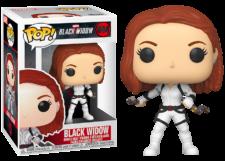 Funko Pop! Black Widow: Black Widow #604