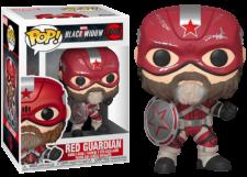 Funko Pop! Black Widow: Red Guardian #608
