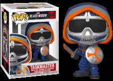Funko Pop! Black Widow: Taskmaster #605
