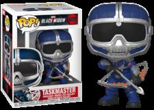 Funko Pop! Black Widow: Taskmaster #606