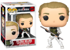 Funko Pop! Black Widow: Yelena Belova #607