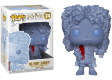 Funko Pop! Harry Potter: Bloody Baron #74
