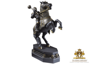 Harry Potter: Black Knight Bookend