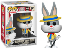 Funko Pop! Looney Tunes: Bugs Bunny in Show Outfit #841