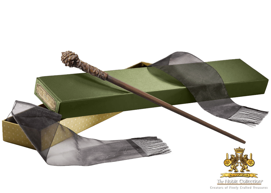 Harry Potter: Bunty's Wand (ollivander)