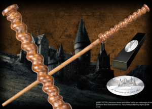 Harry Potter: Arthur Weasley Character Wand