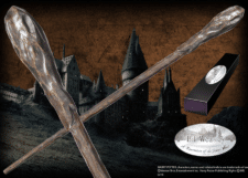 Harry Potter: Bill Weasley Character Wand
