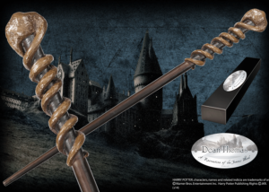 Harry Potter: Dean Thomas Character Wand