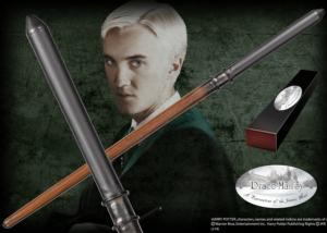 Harry Potter: Draco Malfoy Character Wand