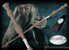 Harry Potter: Albus Dumbledore Character Wand