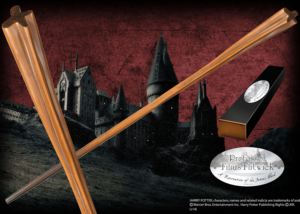 Harry Potter: Professor Flitwick Character Wand
