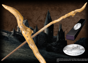 Harry Potter: Gregorovitch Character Wand