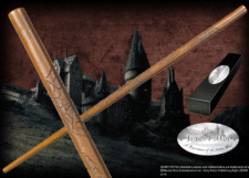 Harry Potter: James Potter Character Wand