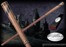 Harry Potter: Lavender Brown Character Wand