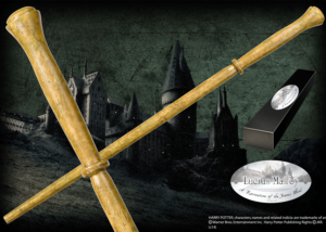 Harry Potter: Lucius Malfoy Character Wand