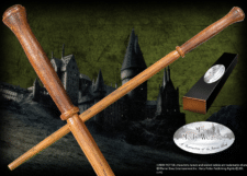 Harry Potter: Molly Weasley Character Wand