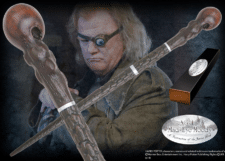 Harry Potter: Alastor 'Mad-Eye' Moody Character Wand