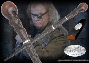 Harry Potter: Alastor 'Mad-Eye' Moody Character Wand
