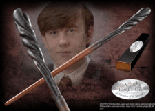 Harry Potter: Neville Longbottom Character Wand