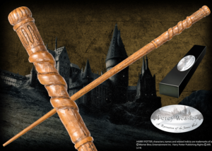 Harry Potter: Percy Weasley Character Wand