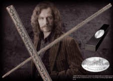 Harry Potter: Sirius Black Character Wand