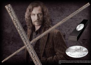 Harry Potter: Sirius Black Character Wand
