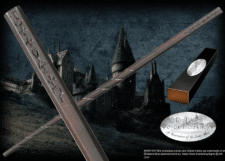 Harry Potter: Professor Trelawney Character Wand