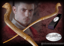 Harry Potter: Viktor Krum Character Wand