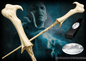 Harry Potter: Lord Voldemort Character Wand