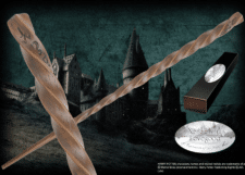 Harry Potter: Xenophilius Lovegood Character Wand