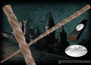 Harry Potter: Xenophilius Lovegood Character Wand