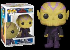 Funko Pop! Captain Marvel: Talos #431