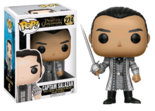 Funko Pop! Pirates of the Caribbean: Captain Salazar #274