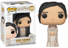 Funko Pop! Harry Potter: Cho Chang #98