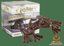 Harry Potter: Chocolate Frog Replica