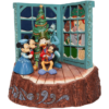 Disney Traditions: A Christmas Carol (Carved by Heart)