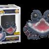 Funko Pop! Fantastic Beasts: Chupacabra #21
