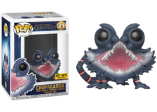 Funko Pop! Fantastic Beasts: Chupacabra #21