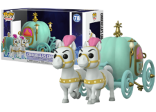 Funko Pop! Cinderella: Cinderella's Carriage #78