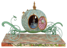 "Disney Traditions: Cinderella ""Enchanted Carriage"""