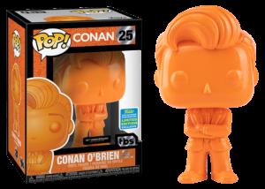 Funko Pop! Conan O'Brien #25