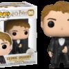 Funko Pop! Harry Potter: Cedric Diggory #90