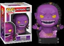 Funko Pop! Creepshow: Genie #1022