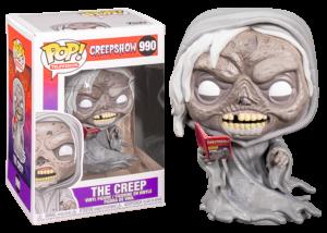 Funko Pop! Creepshow: The Creep #990