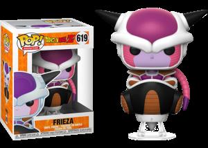Funko Pop! Dragon Ball Z: Frieza #619