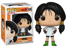 Funko Pop! Dragon Ball Z: Videl #528